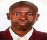 Amadou Hamadoun Babana