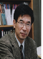 Masahide Takahashi