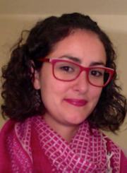 Andreia Marques Ribeiro