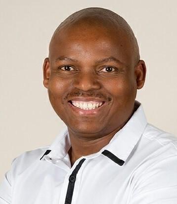 Martin Ntwaeaborwa