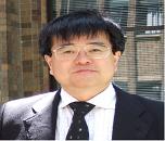 Masahiro Hiramoto