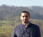 Omar Mounkachi