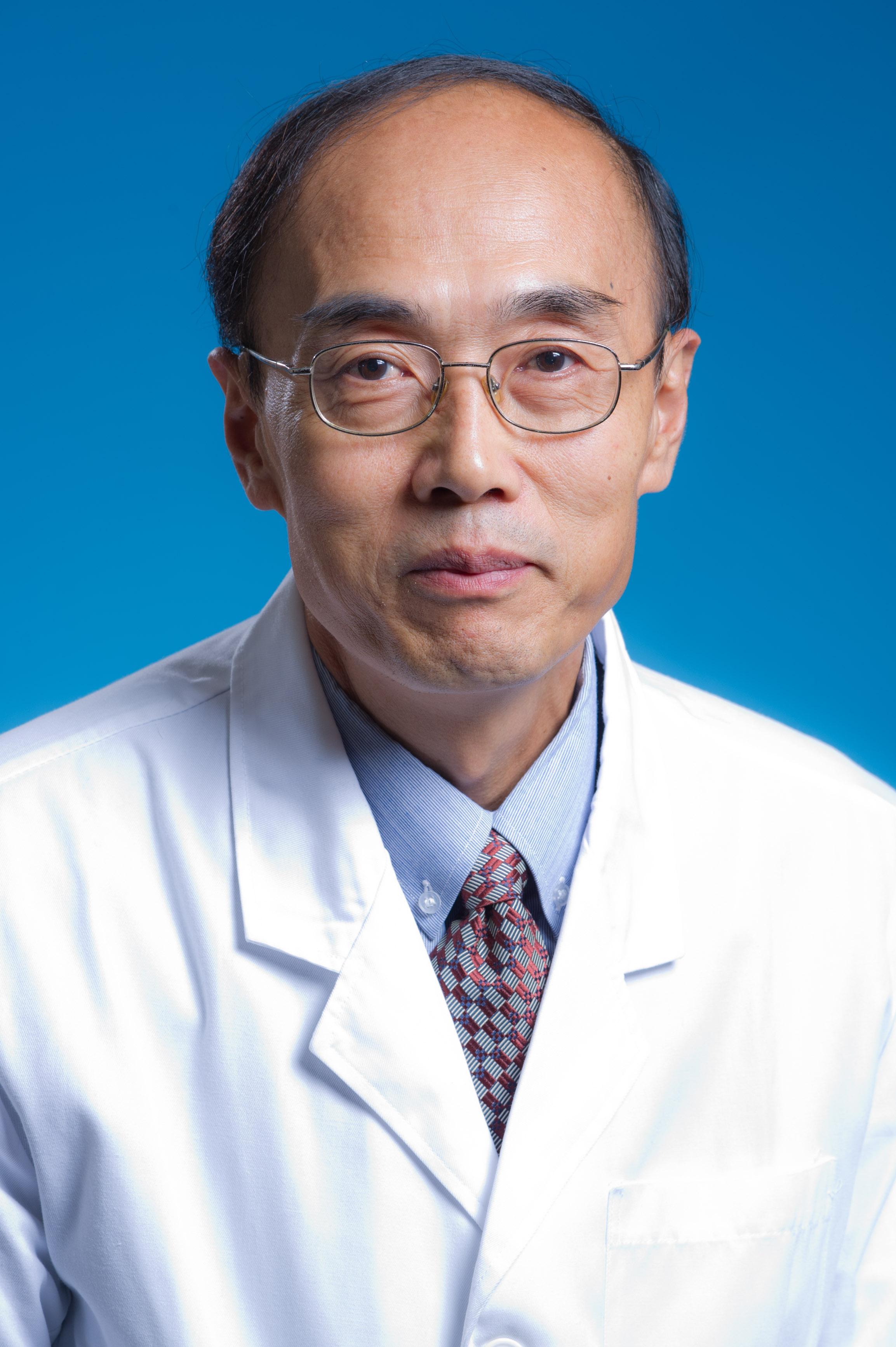 Hong Qi Zhang
