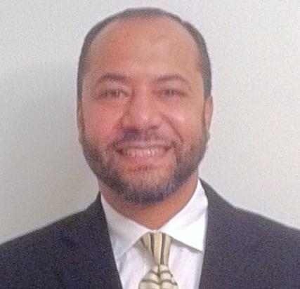Hesham Ali