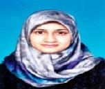 Maryam Farooqui