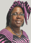 Mildred Mudany