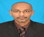 Khalid Bashar