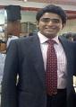 B Balaji Kirushnan