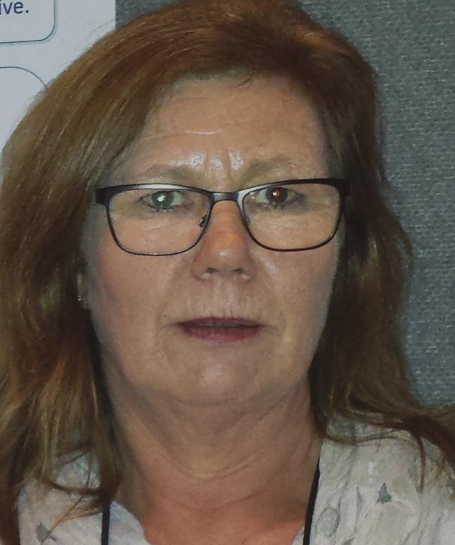 Kathe B Meyer