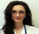Lavinia Oltita Brătescu