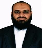 Saeed Mohammed Alzabli