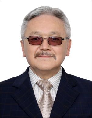 Kaliev Rysbek