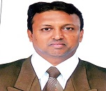 Kamal V. Kanodia