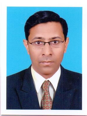 Kamlesh S. Suthar