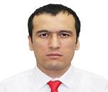 Murkamilov Ilkhom Torobekovich