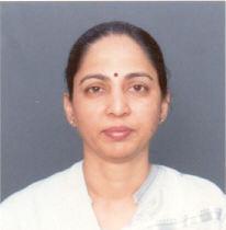 Prof. Aruna Vanikar