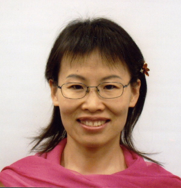 Prof. Hua Zhou