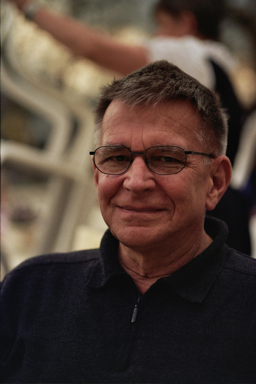 Thomas Ryzlewicz