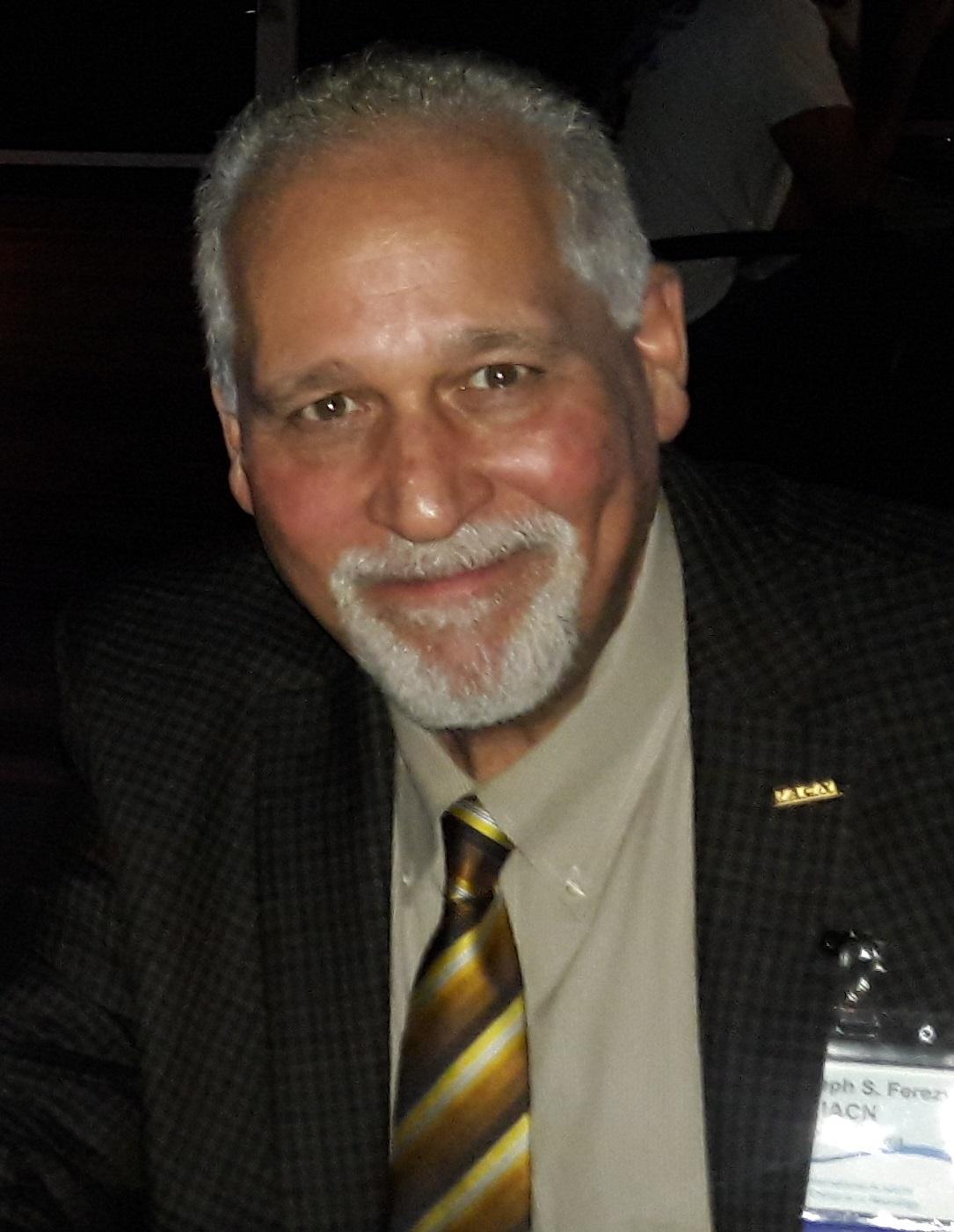 Joseph S. Ferezy