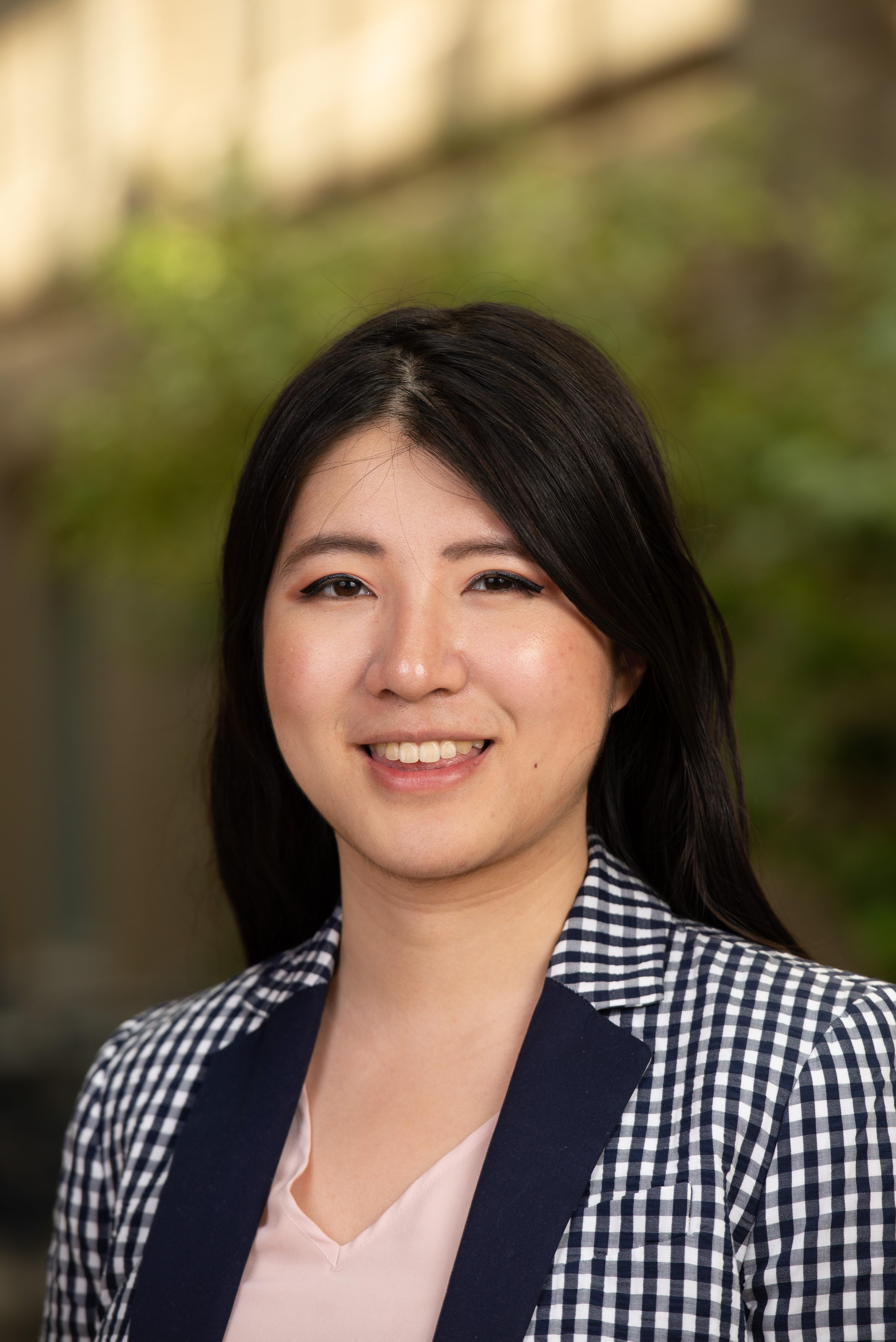 Sophie Hu