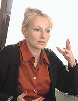Karin sernec