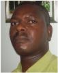 Benjamin Chitambira