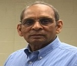 Kailash N Pandey