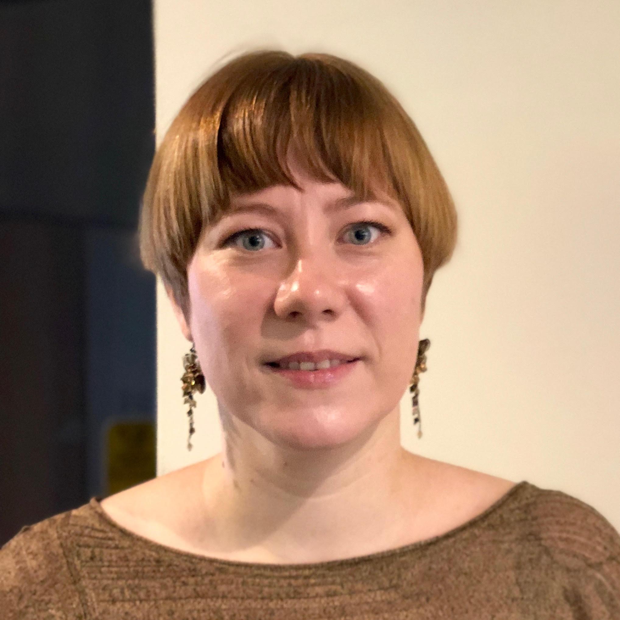 Olga Malyshevskaya