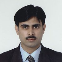 Dr. Imran Naseer joined the