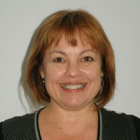 Simone Mandelstam