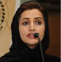 Amal Al Hashmi