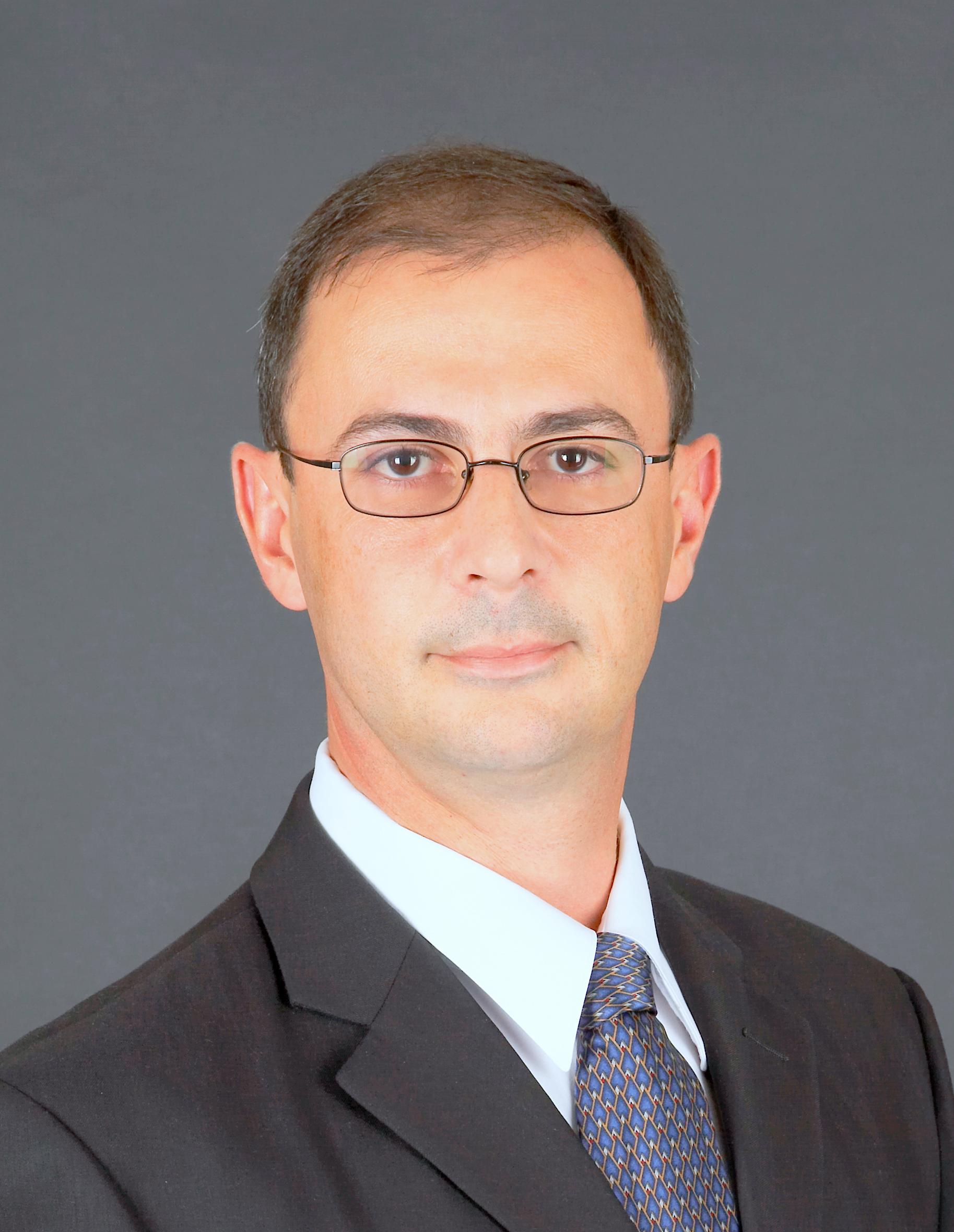 Olivier Dapremont