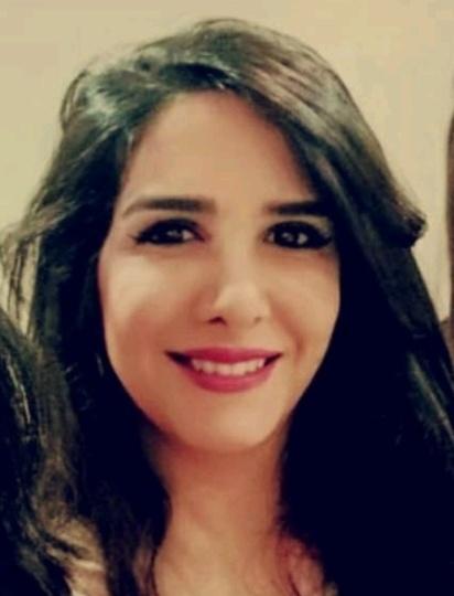 Fatimah Ahmad Alzaher