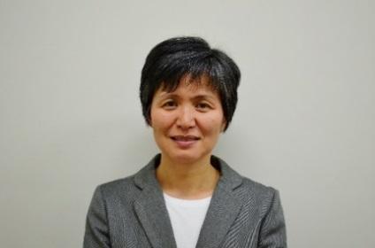 Yukiko Kukimoto
