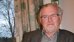 Arne Rehnsfeldt
