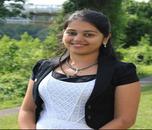 Saraswati Aryasomayajula
