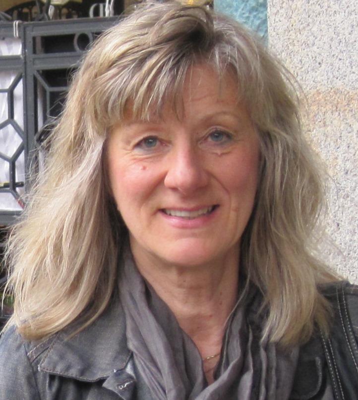 Yvonne A Johansson
