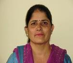 Radha Acharya Pandey