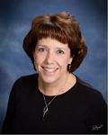 Joanne P Robinson