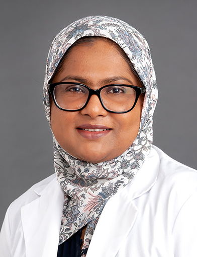 Dr. Chowdhury Ferdous