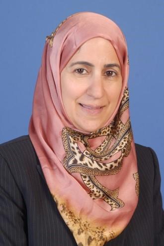 Darline K. El Reda