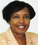 Joycelyn M. Peterson