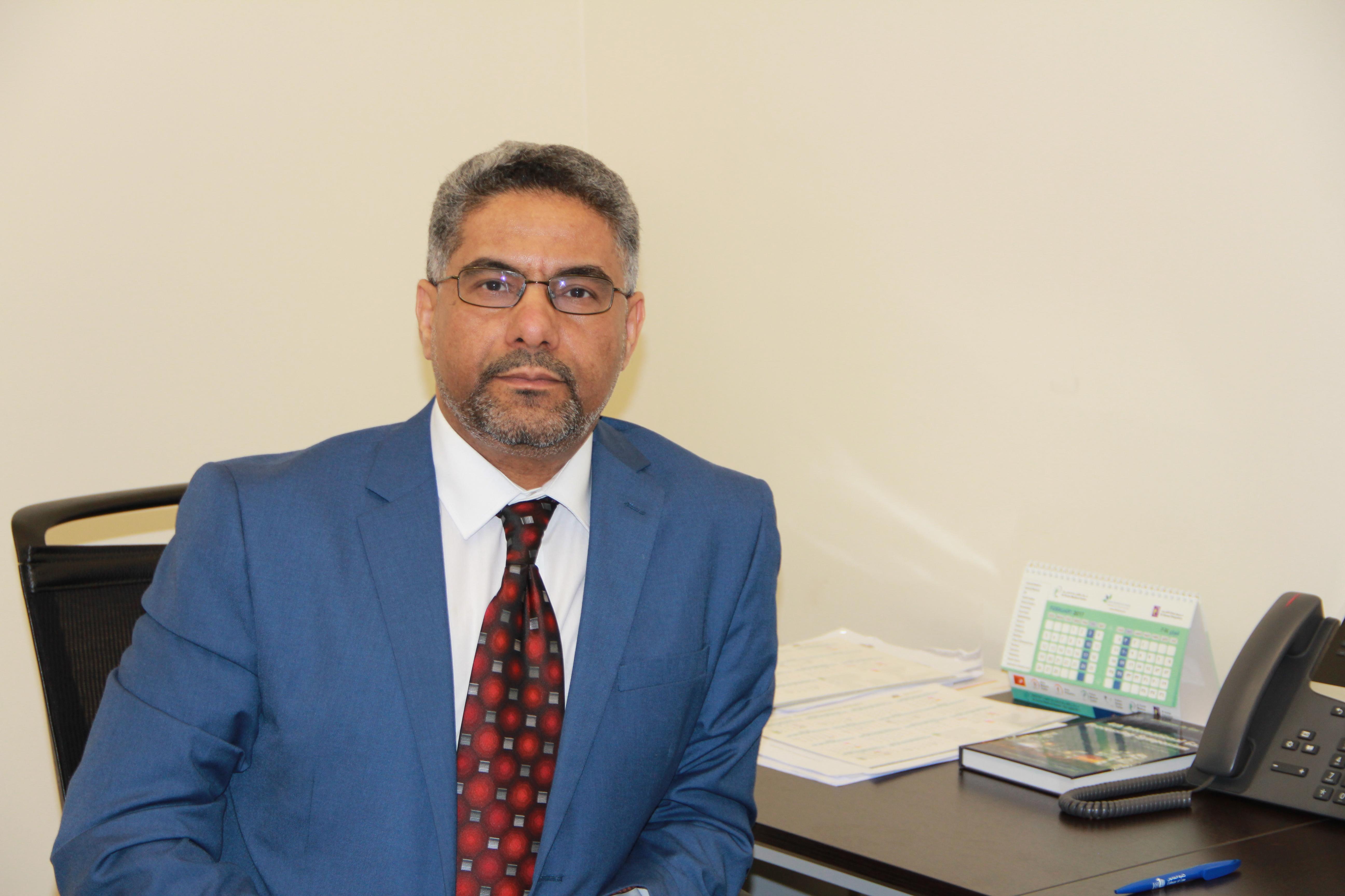 Muftah H. El-Naas