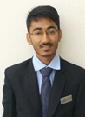 Dhruvin Kaneria
