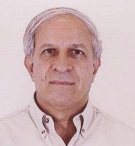 Khalil Sarkarinejad