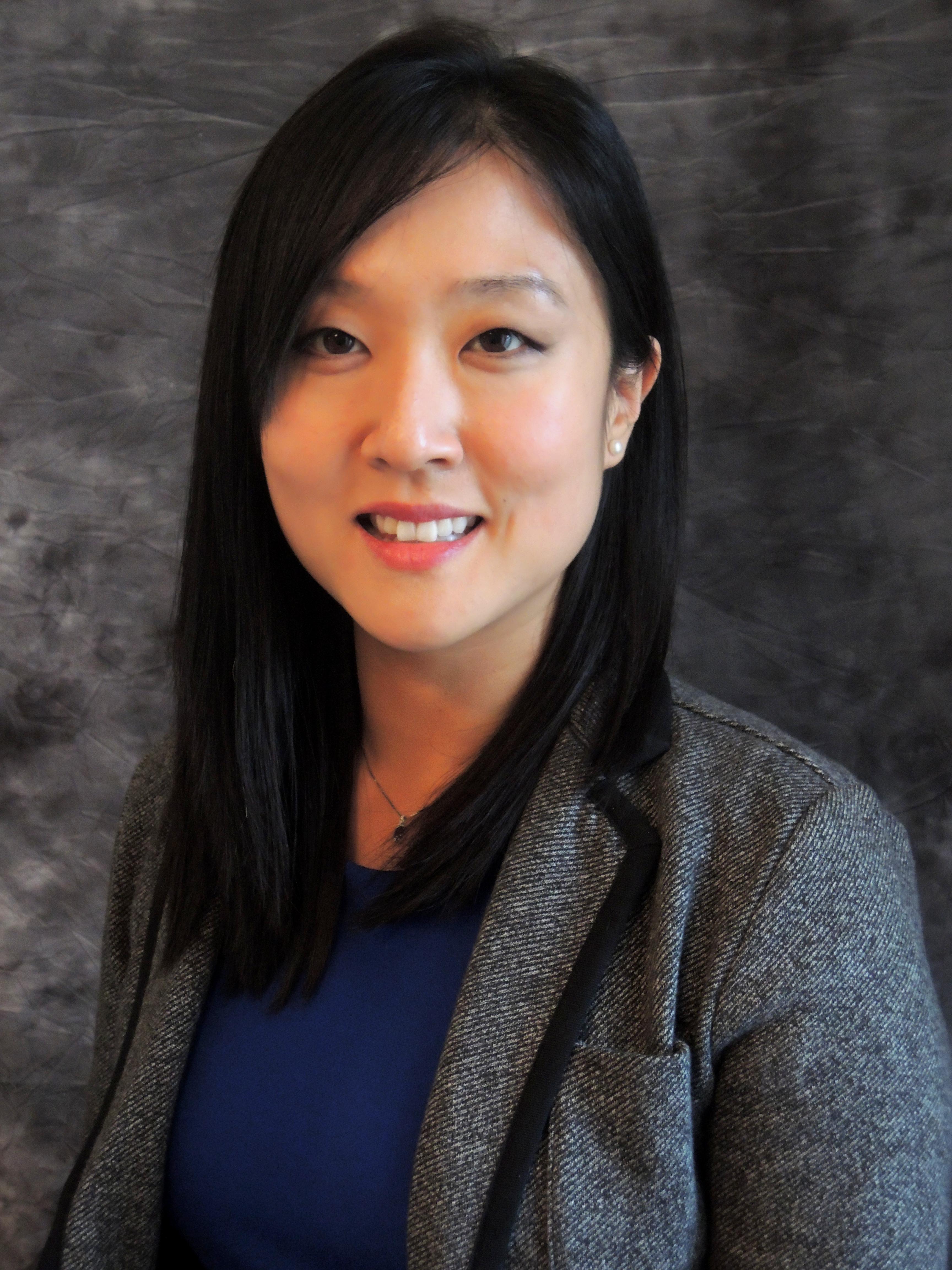 Ellen Koo