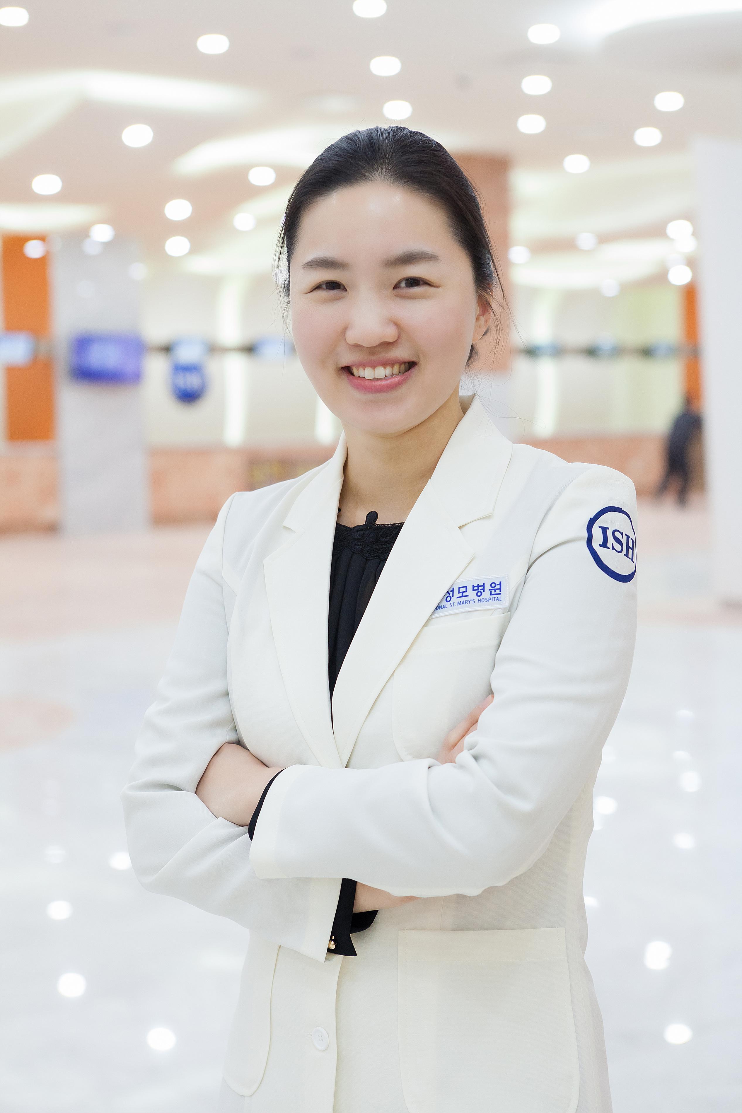 Hae Min Kang