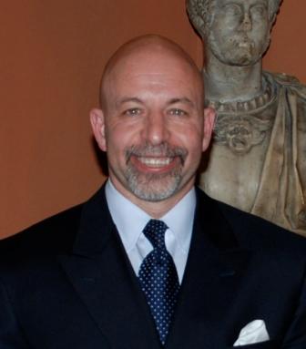 James Giordano