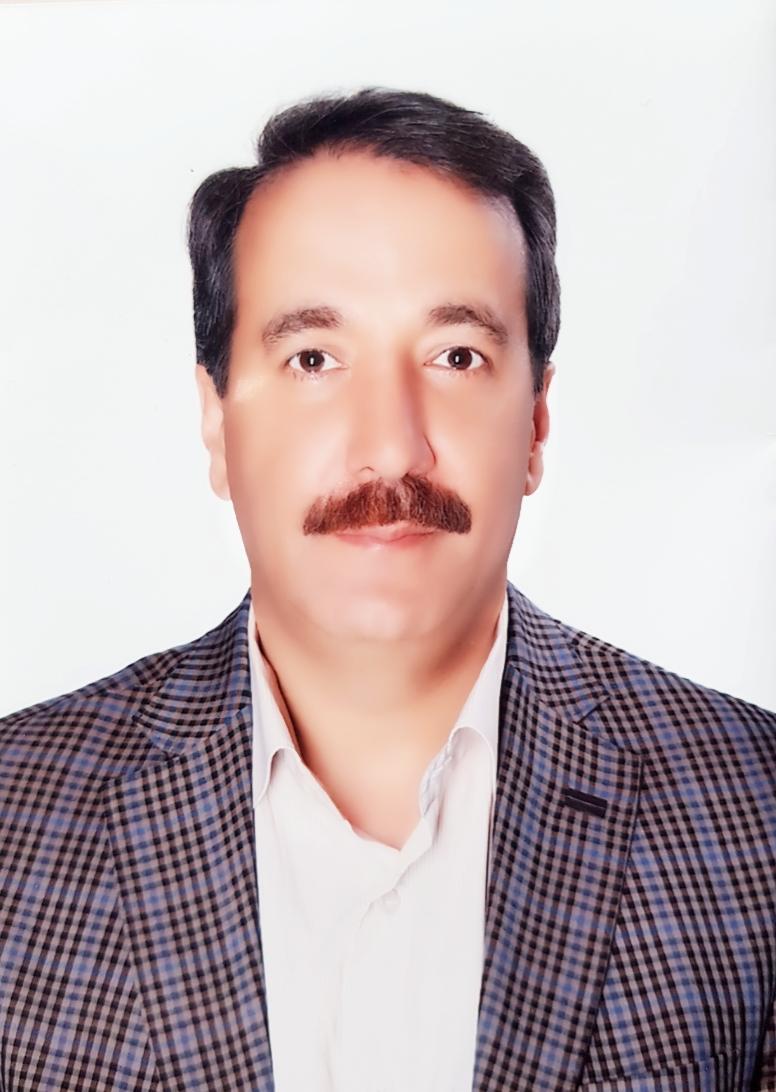 Mehrdad Masoudifar