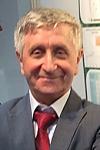 Valentine A. Yankovsky